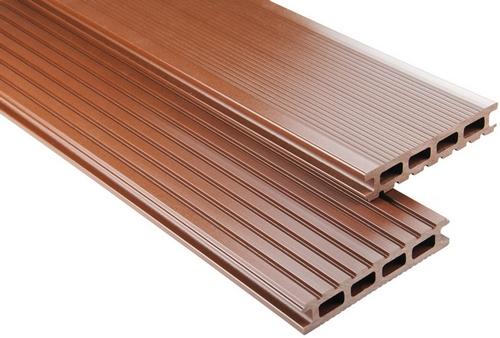 Standard Hohlkammer Braun unbehandelt, 26x145 mm
